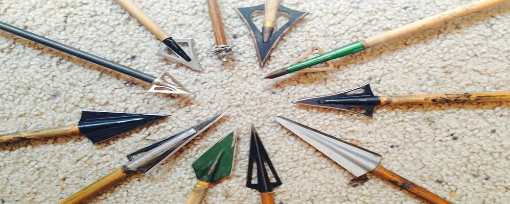 Crossbow Broadheads Vs Regular Broadheads: What Are The Differences