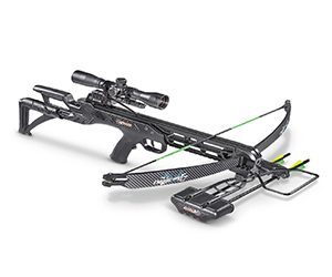 Best Crossbow Under $200 – Reviews and Buyer's Guide