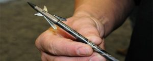 how to choose the Most Accurate Crossbow Broadheads