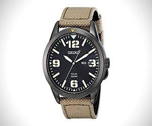 Best 7 Outdoor Watches Under $200