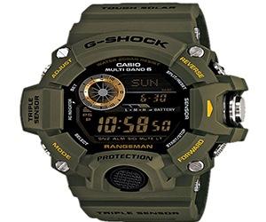 best Outdoor Watches Under $200
