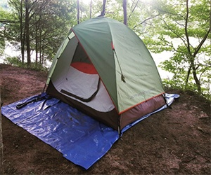 Alps Mountaineering Meramac Tent For 2 Person under 200