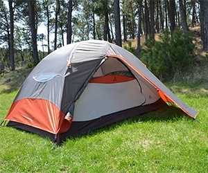 ALPS Mountaineering Lynx Tent For 2 Person under 200