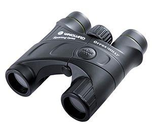 Vanguard Orros Waterproof Compact Binoculars