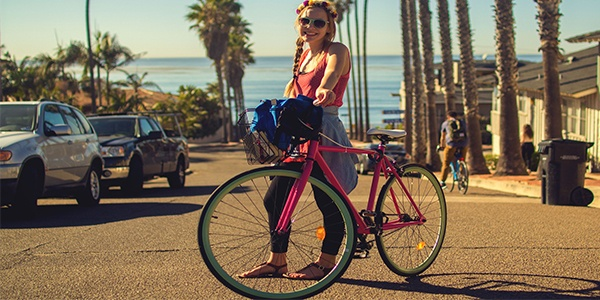 Best Women's Road Bikes For Beginners – Reviews and Buyer's Guide