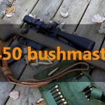 Whitetail Deer Hunting with .450 Bushmaster Rifle -The Ultimate Guideline