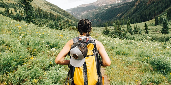 Best Women's Daypack For Hiking