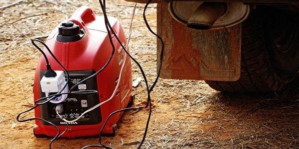 generator for camper