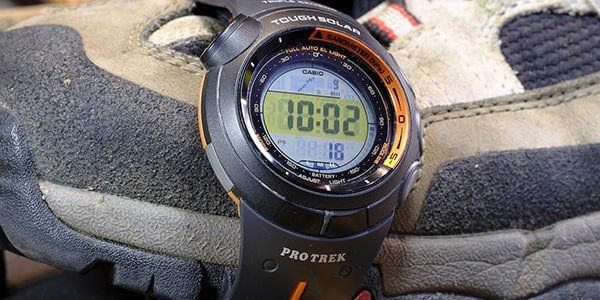 Best Smartwatch For Hiking