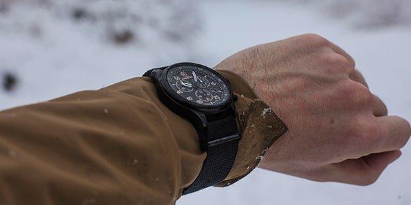 Best Altimeter Watch