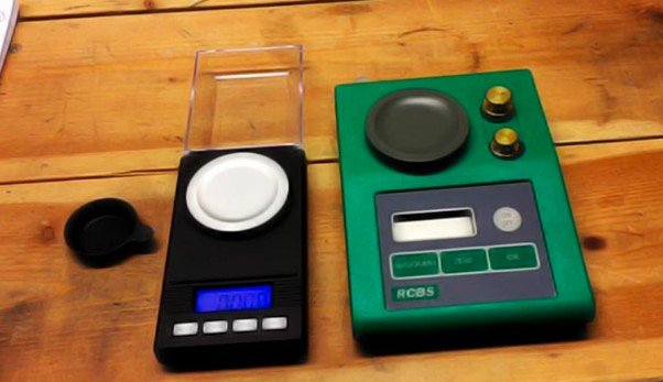 Things to Look for While Buying a Reloading Scale