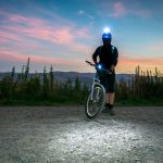 5 Cycling Tips for Beginners For Riding In The Night